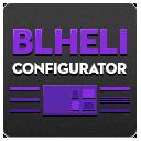 BLHeli конфигуратор для прошивки регуляторов