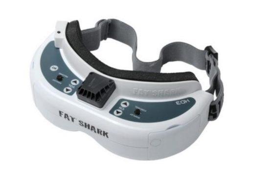 FatShark - FPV очки
