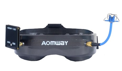 Aomway Commander V2