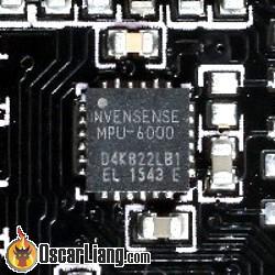 MPU-6000