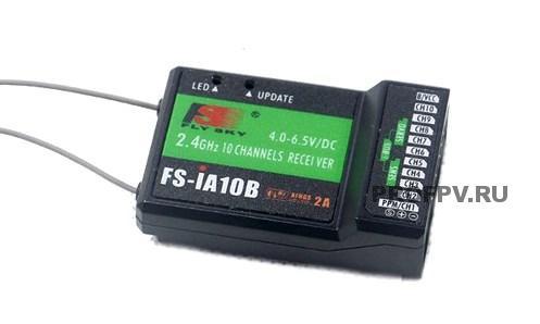FS-iA10B