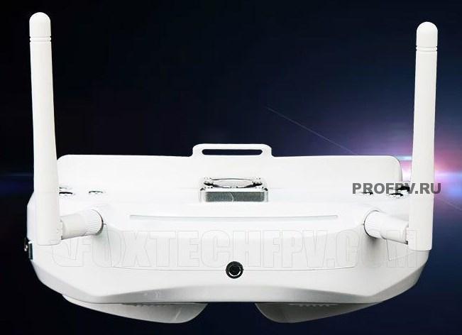 Skyzone SKY03 5.8G 48CH 3D FPV