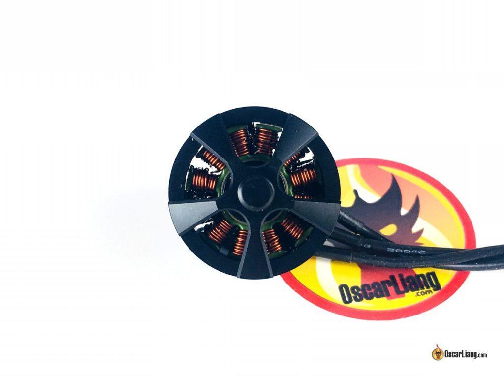Обзор моторов RETURNER R3 2206 1720KV