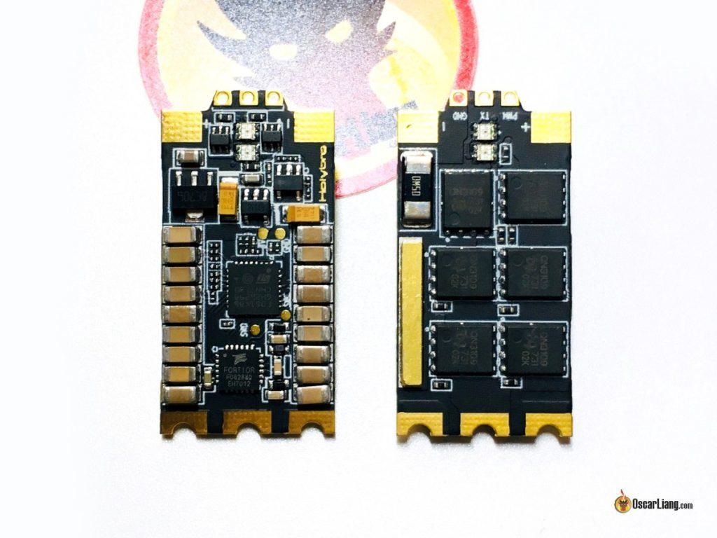 Holybro Tekko32 35A BLHeli_32 ESC