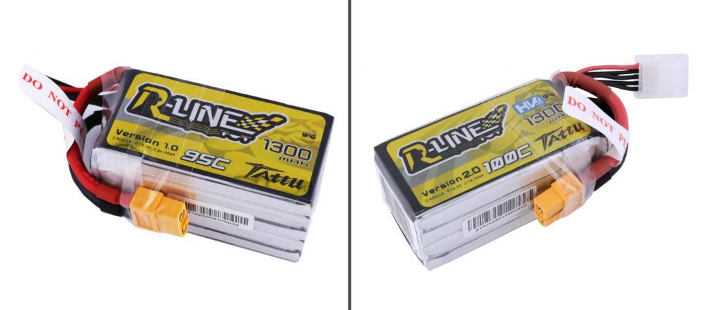 На первый взгляд, у аккумулятора на 100С нет никаких визуальных отличий от обычного аккумулятора с рейтингом 95С