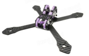 Realacc Purple215 215mm