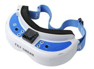 Профессиональные очки FatShark Dominator V3