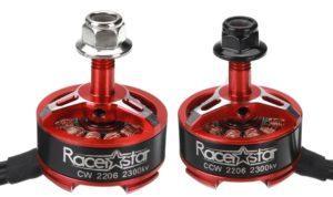 Racerstar SPROG X 2206