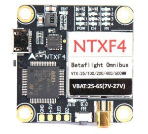 NTXF4-FC Omnibus F4