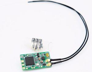 Frsky XM  Micro D16