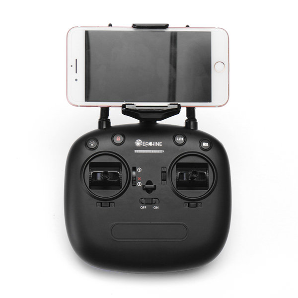 Eachine EX2H квадрокоптер для новичка: 3 версии камеры