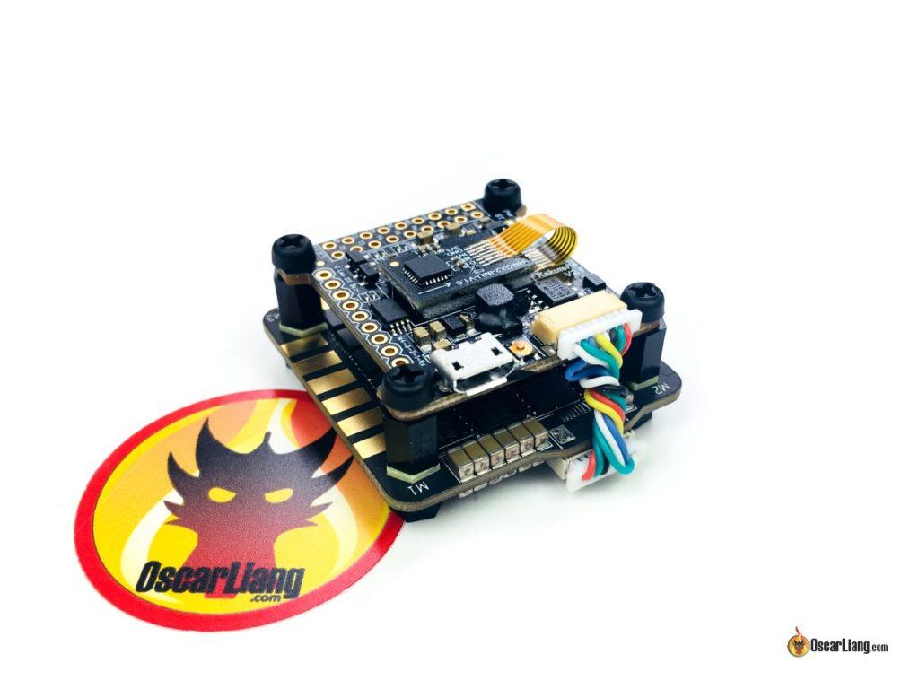 Holybro Tekko32 4 в 1, обзор регулятора оборотов