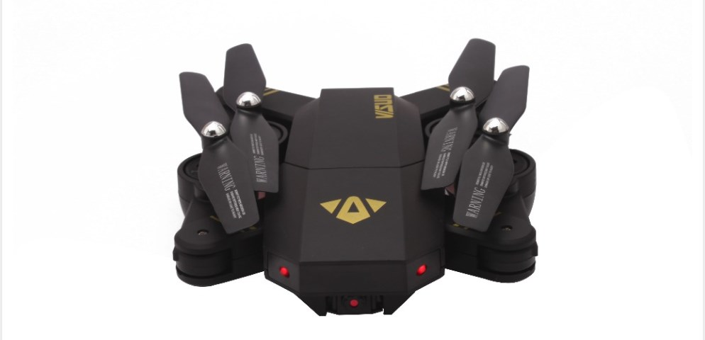 Visuo XS809W