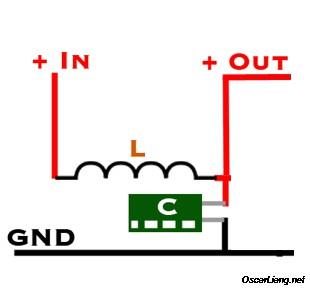 Электрический LC-фильтр для FPV своими руками