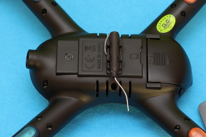 MJX X708P обзор квадрокоптера: отличное начало для новичка?