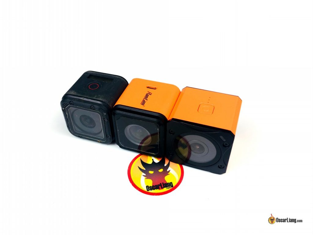 Обзор экшен камеры Runcam 3S HD: фото и сравнение