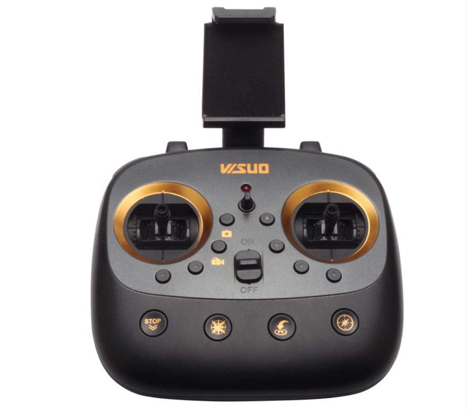 VISUO XS812: Full HD камера и GPS за 80$