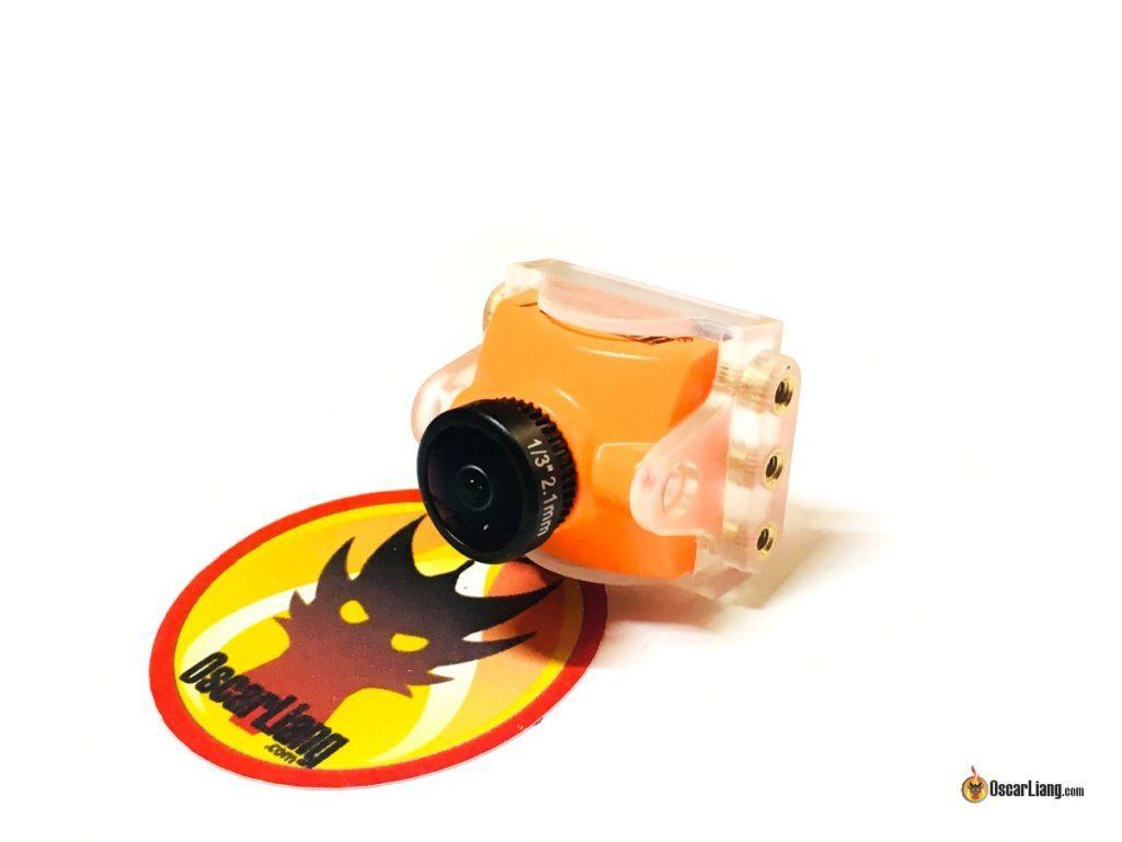 Обзор FPV камеры Runcam Racer
