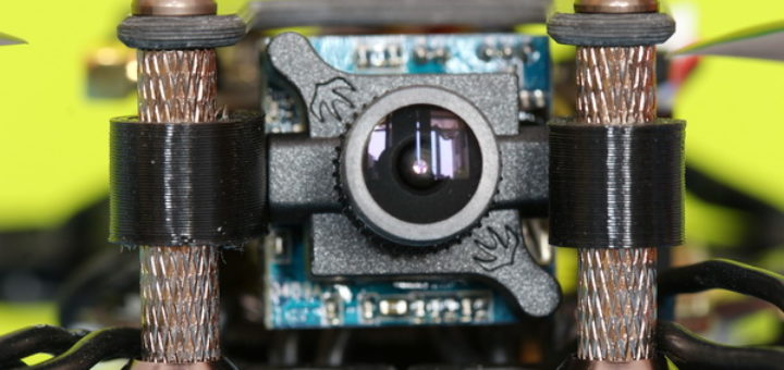 Holybro Kopis 2 SE камера