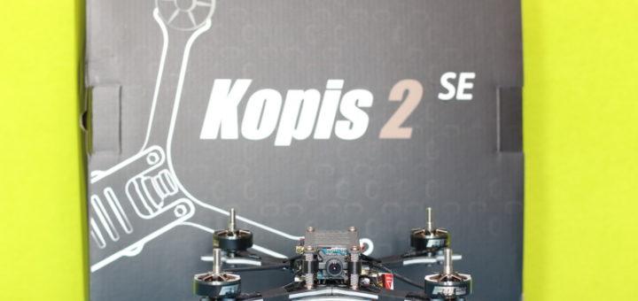 Holybro Kopis 2 SE с коробкой