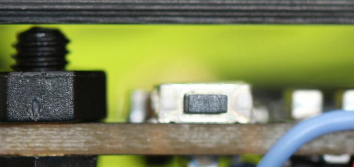 кнопка видеопередатчика