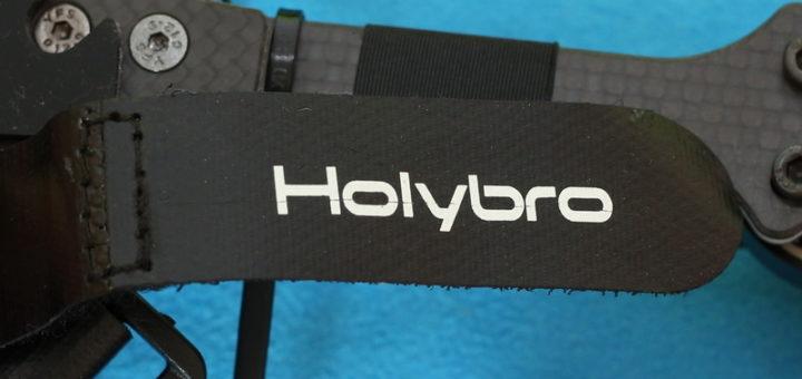 Holybro Kopis 2 SE ремешок для крепления аккумулятора