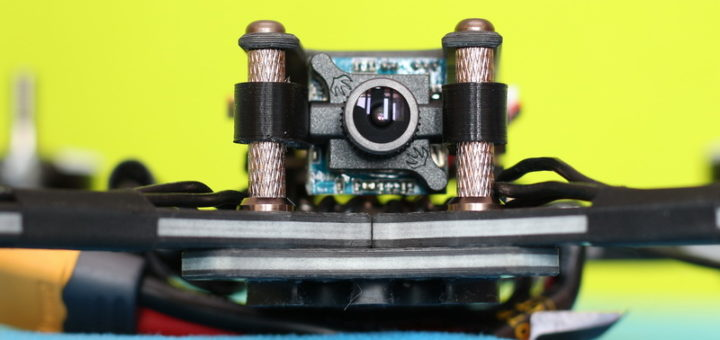 Holybro Kopis 2 SE камера 3