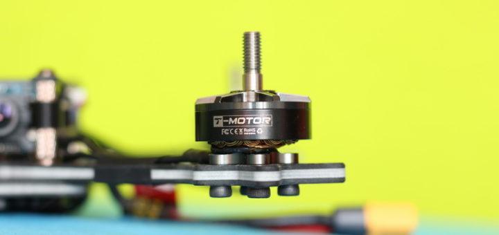 Holybro Kopis 2 SE мотор