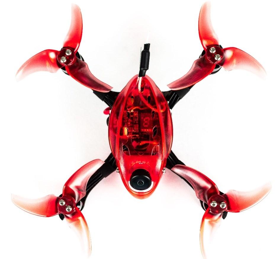 Emax Babyhawk R PRO 120мм: технические характеристики и фото
