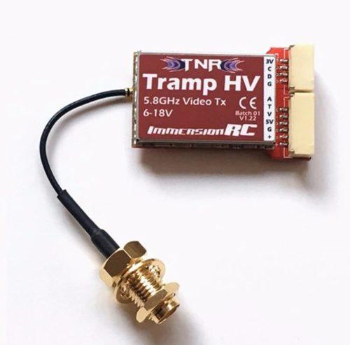 ImmersionRC Tramp HV