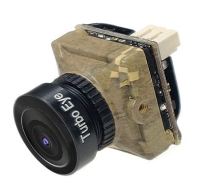 Caddx Turbo Micro SDR2 Plus FPV камера для гоночных квадрокоптеров