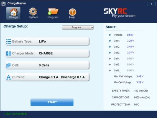 Как выбрать зарядное устройство для квадрокоптера? Советы и примеры