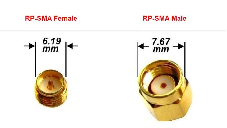 SP-SMA-папа и SP-SMA-мама