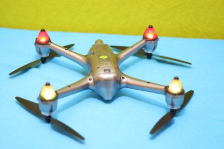 MJX B2SE светодиоды
