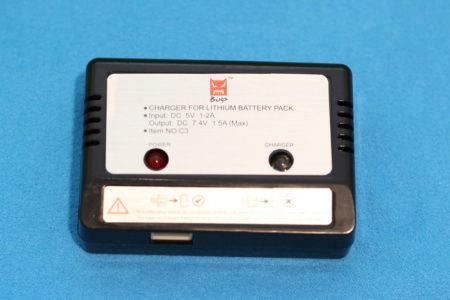 MJX B2SE зарядное устройство