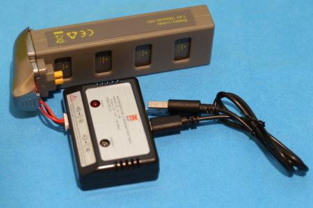 MJX_BMJX B2SE зарядное аккумулятора