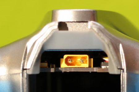 MJX B2SE коннектор аккумулятора