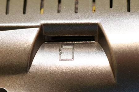 MJX B2SE слот для микро SD карты