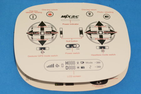 MJX B2SE инструкция 2