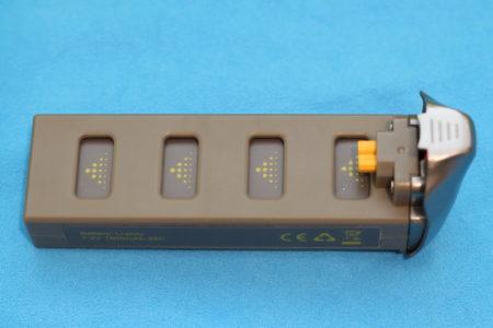 MJX B2SE аккумулятор 1800mAh 2S LiPo