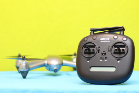 MJX B2SE дрон и пульт
