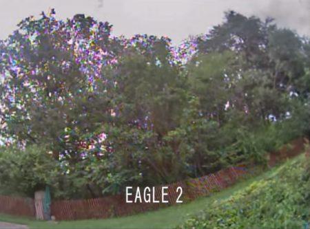 Runcam eagle 2