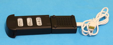 JJRC X7 Smart подсоединенный зарядник
