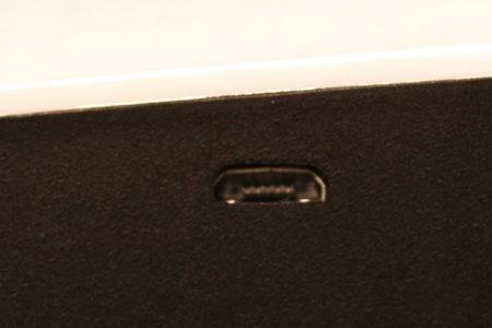 JJRC X7 USB порт
