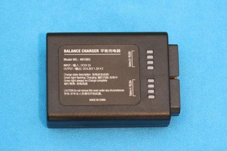 JJRC X7 Smart зарядник