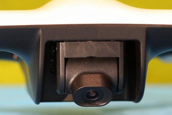 JJRC X7 Smart камера наклонена