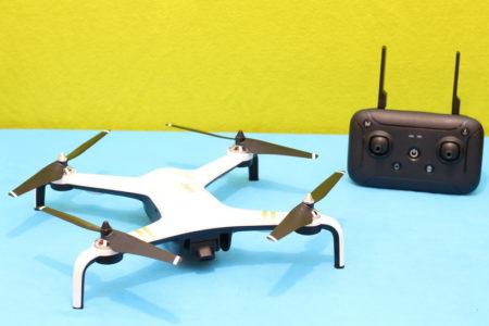JJRC X7 Smart дрон с пультом
