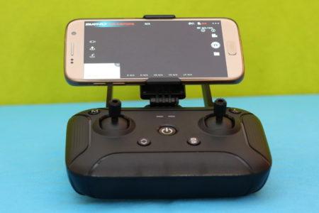JJRC X7 Smart пульт с телефоном