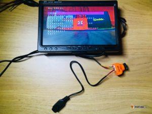RunCam Racer 2 - Обзор FPV камеры