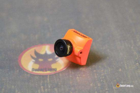 runcam racer 2 fpv камера